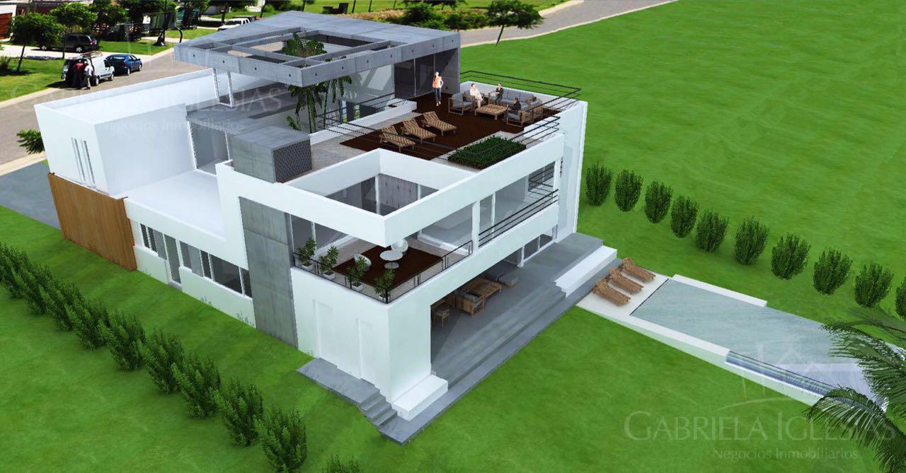 Casa en Venta en Nordelta Lagos del Golf a Venta - u$s 1.300.000
