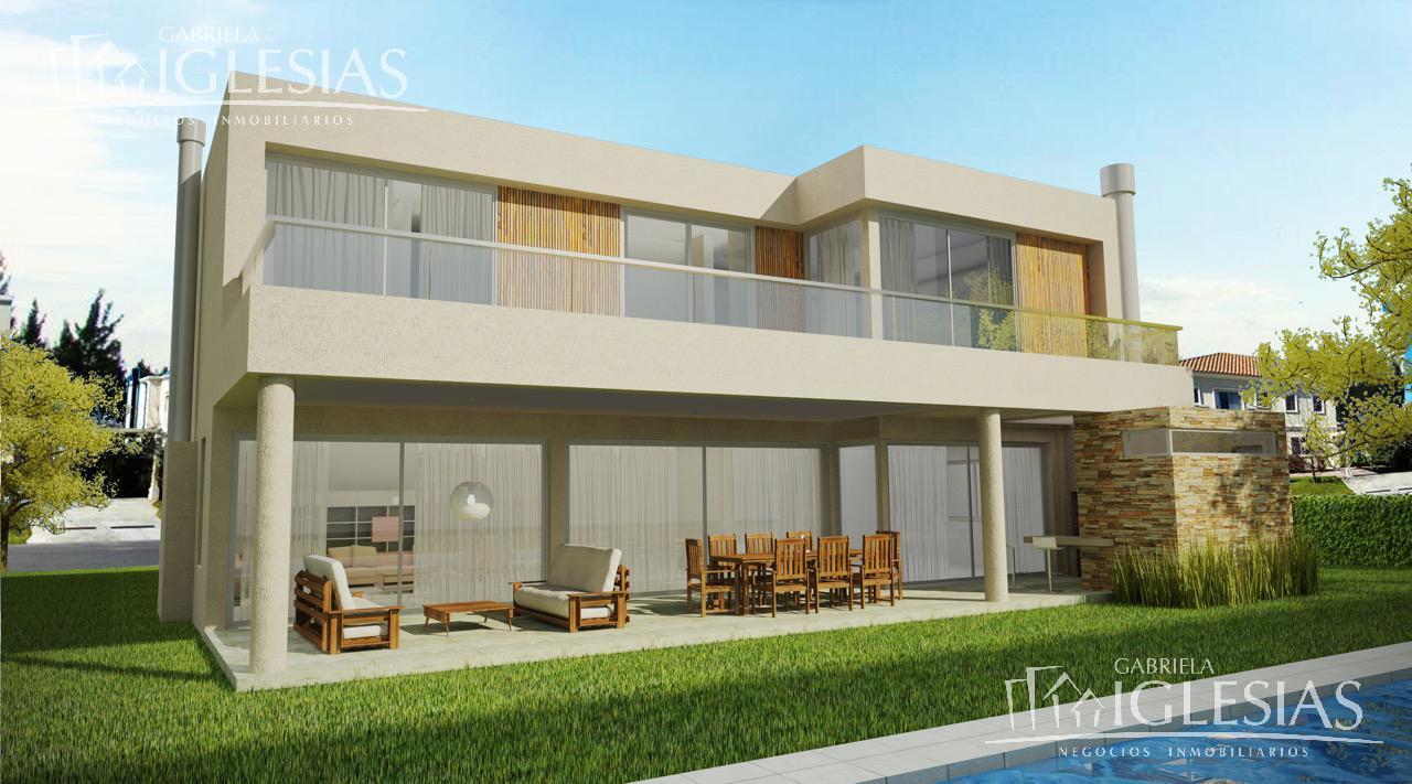 Casa en Venta en Nordelta Lagos del Golf a Venta - u$s 1.150.000