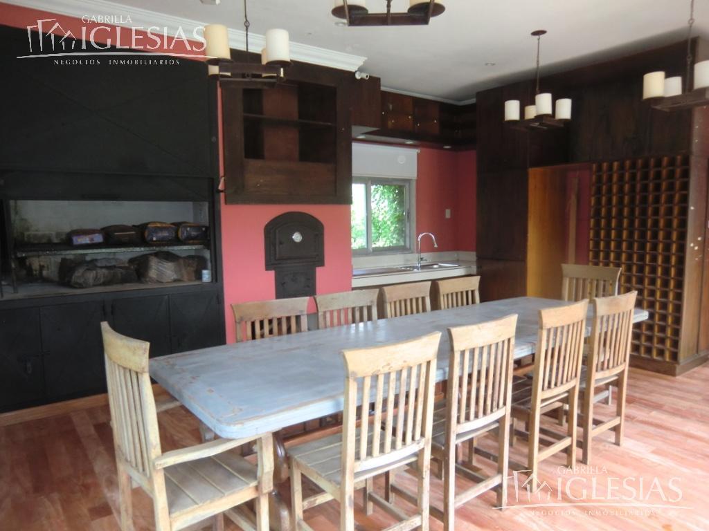 Casa en Venta Alquiler en El Golf a Venta - u$s 1.250.000 Alquiler - u$s 6.000
