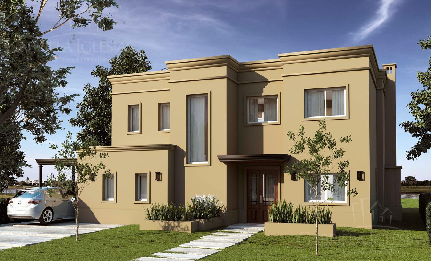 Casa en Venta en Villanueva San Rafael a Venta - u$s 427.000