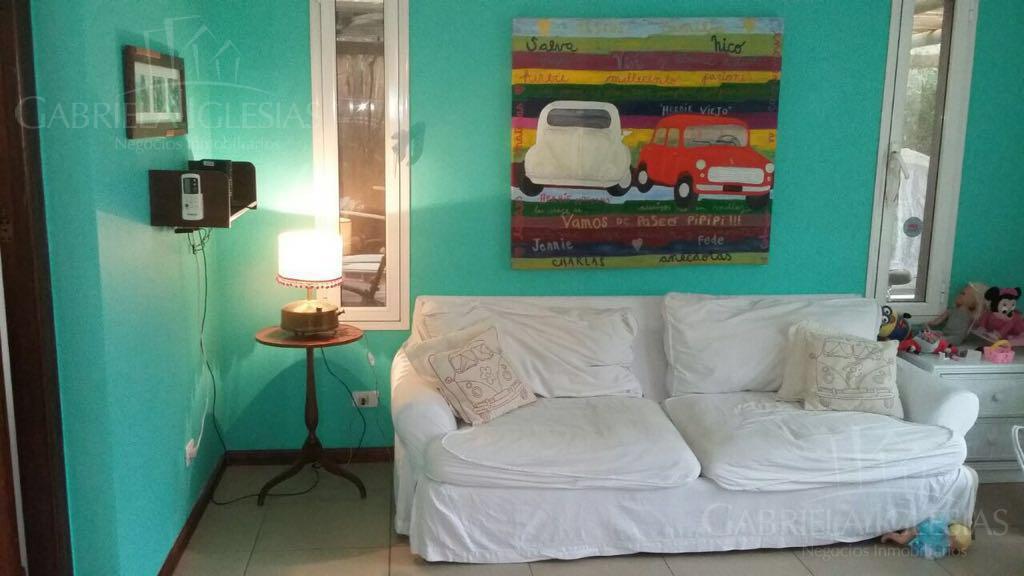 Casa en Alquiler temporario en Villanueva San Andres a Alquiler temporario - $ 65.000