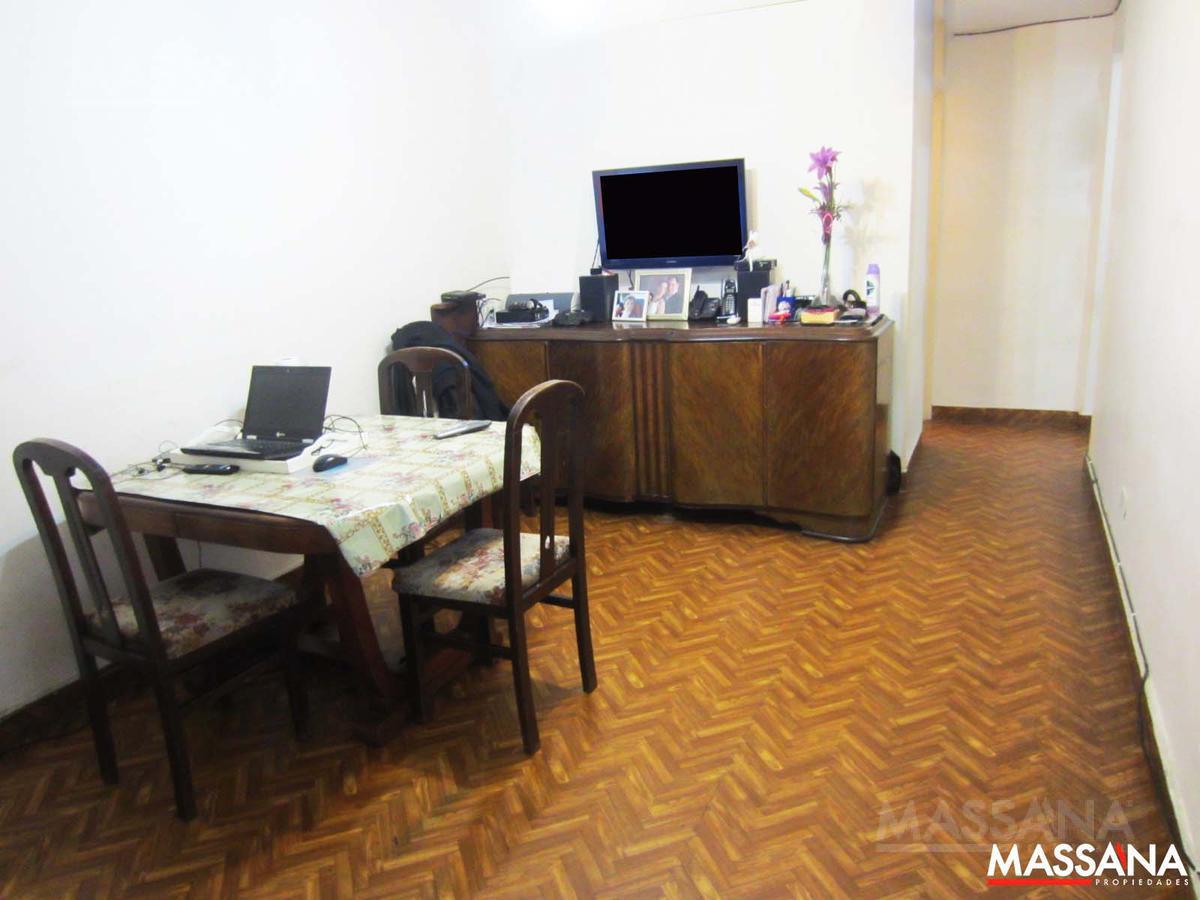 Foto Departamento en Venta en  Caballito ,  Capital Federal  GREGORIO DE LAFERRERE al 1100
