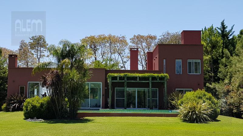 Foto Casa en Venta en  Campos De Roca,  Countries/B.Cerrado  Campos de Roca  I - Brandsen - Ruta 2 Km 65