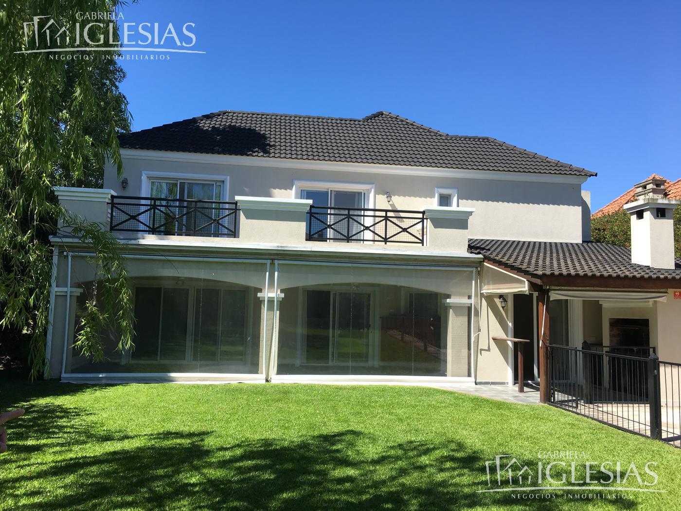 Casa en Alquiler en La Alameda a Alquiler - $ 35.000