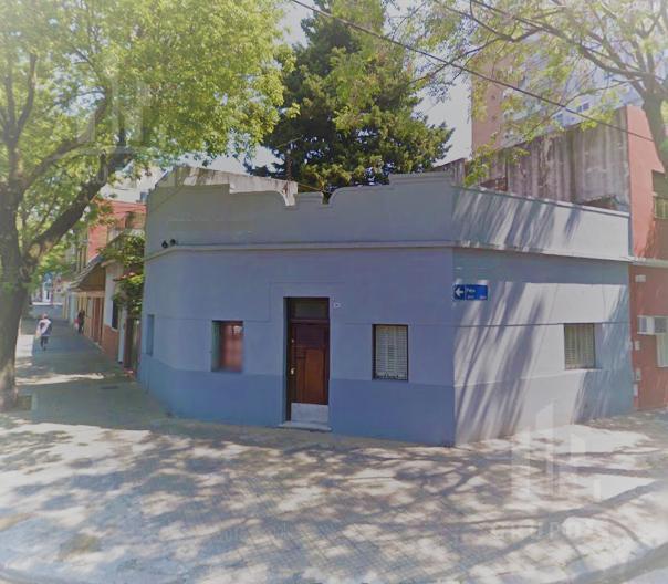 Foto Casa en Venta en  Chacarita ,  Capital Federal  Giribone al 800