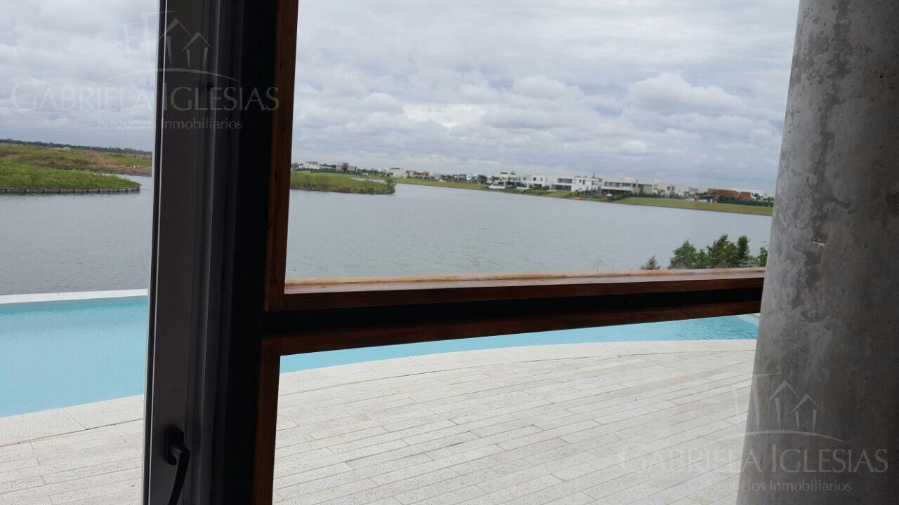 Casa en Alquiler en La Mansa a Alquiler - $ 30.000