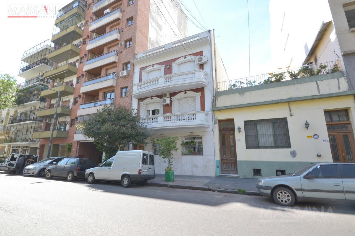 Foto PH en Venta en  Villa Crespo ,  Capital Federal  ARAOZ al 600