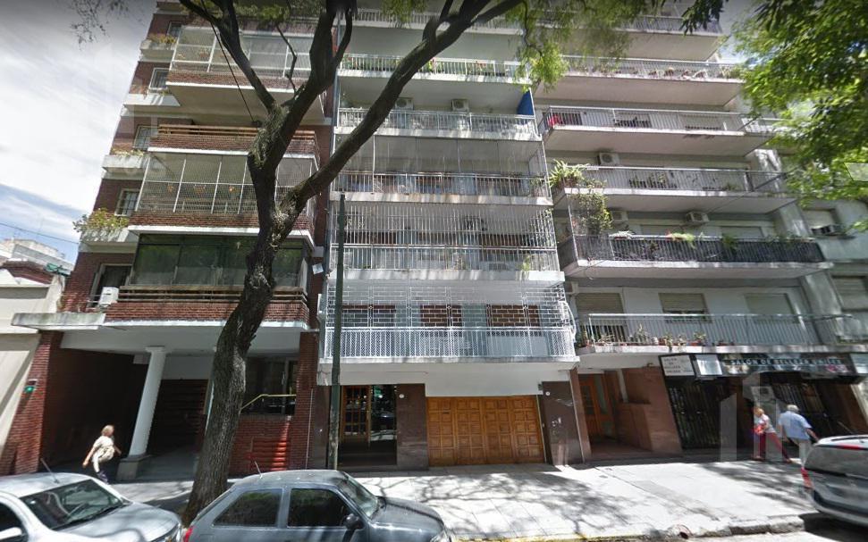 Foto Departamento en Venta en  Caballito ,  Capital Federal  Emilio Mitre 100
