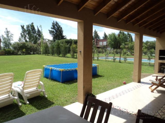 Casa en Alquiler en Santa Catalina a Alquiler - $ 23.000