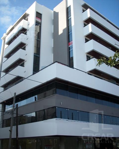 Foto Departamento en Alquiler |  en  Alto Alberdi,  Cordoba  Av. Duarte Quirós 1696 7º C