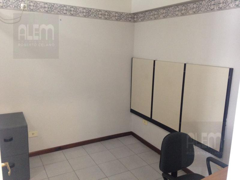 Foto Oficina en Alquiler en  Lomas de Zamora Oeste,  Lomas De Zamora  Alem al 117