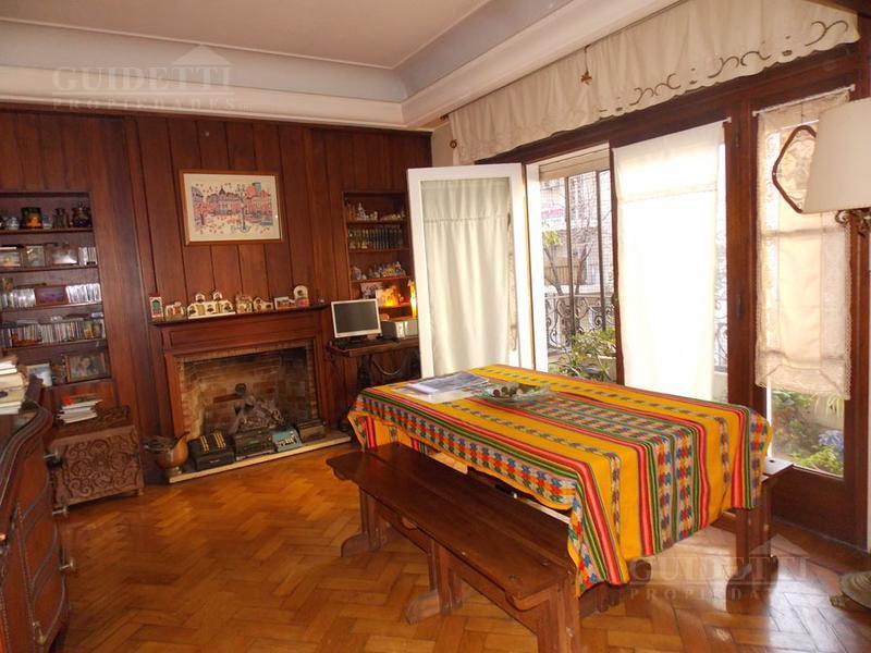 Foto Departamento en Venta en  Palermo ,  Capital Federal  Paraguay al 4800 y Godoy Cruz