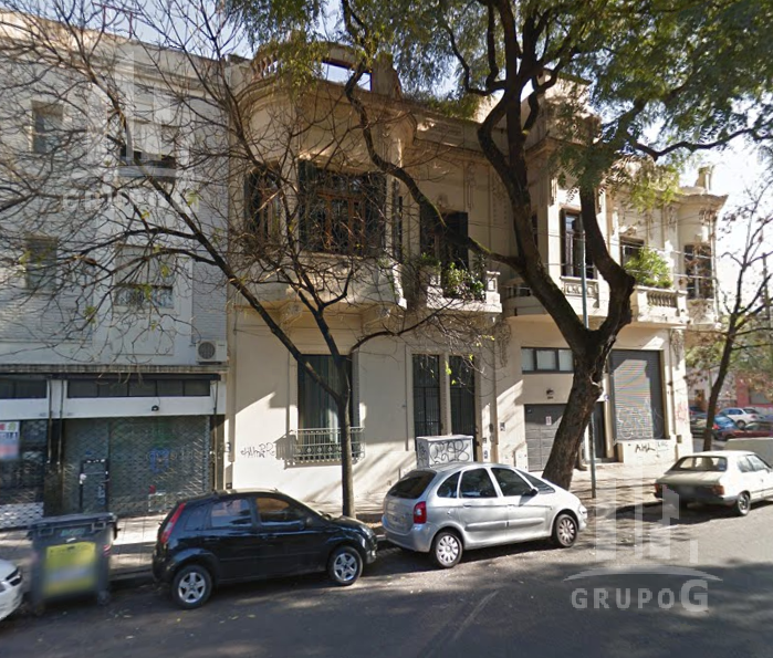 Foto PH en Venta en  Chacarita ,  Capital Federal  Jorge Newbery al 3800
