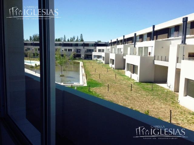 Departamento en Venta Alquiler en El Reflejo a Venta - u$s 158.000 Alquiler - $ 10.500