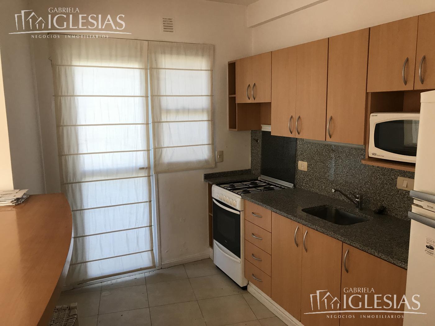 Departamento en Venta  en Nordelta Portezuelo Condominios de la Bahia