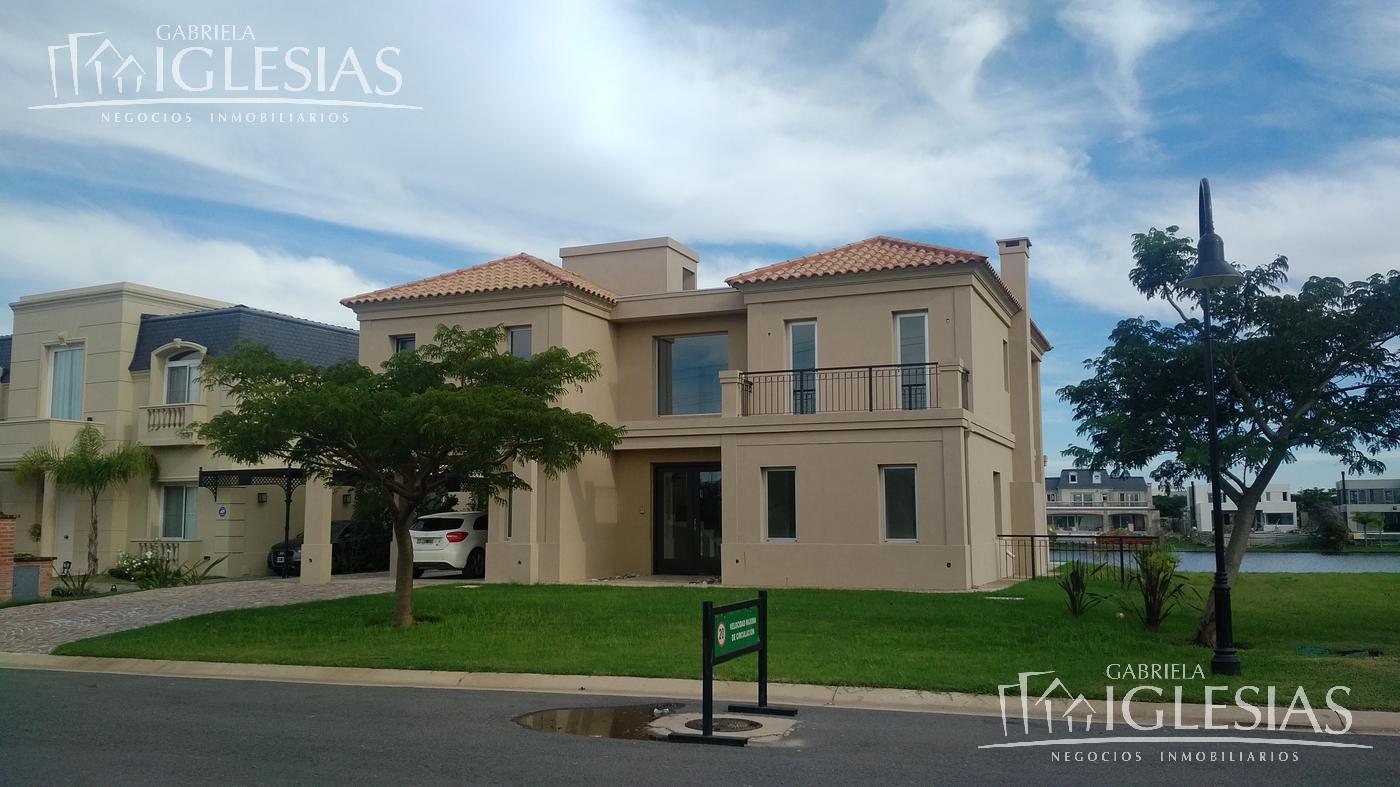 Casa en Venta Alquiler en Los Lagos a Venta - u$s 750.000 Alquiler - $ 70.000