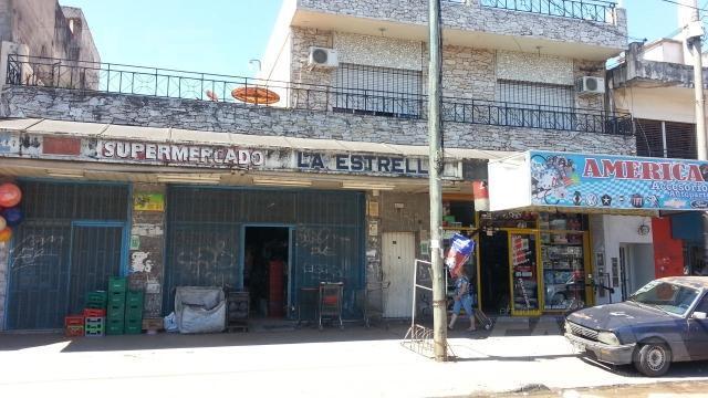 Foto Local en Venta en  San Antonio De Padua,  Merlo  Patricios entre Soler y Almagro