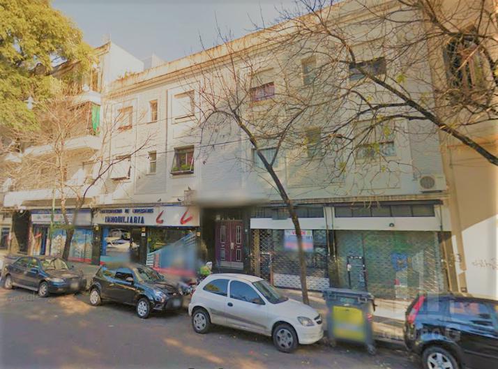 Foto Departamento en Venta en  Chacarita ,  Capital Federal  Jorge Newbery al 3800