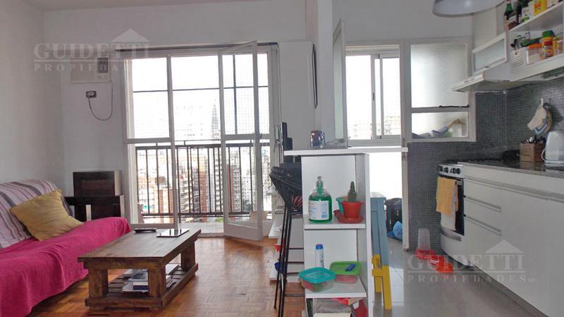 Foto Departamento en Venta |  en  Nuñez ,  Capital Federal  Jaramillo al 2800