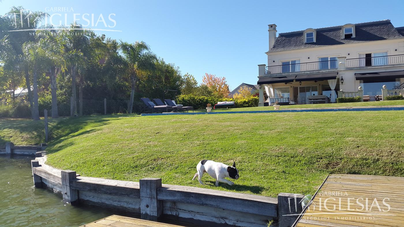 Casa en Venta en La Isla a Venta - u$s 1.750.000