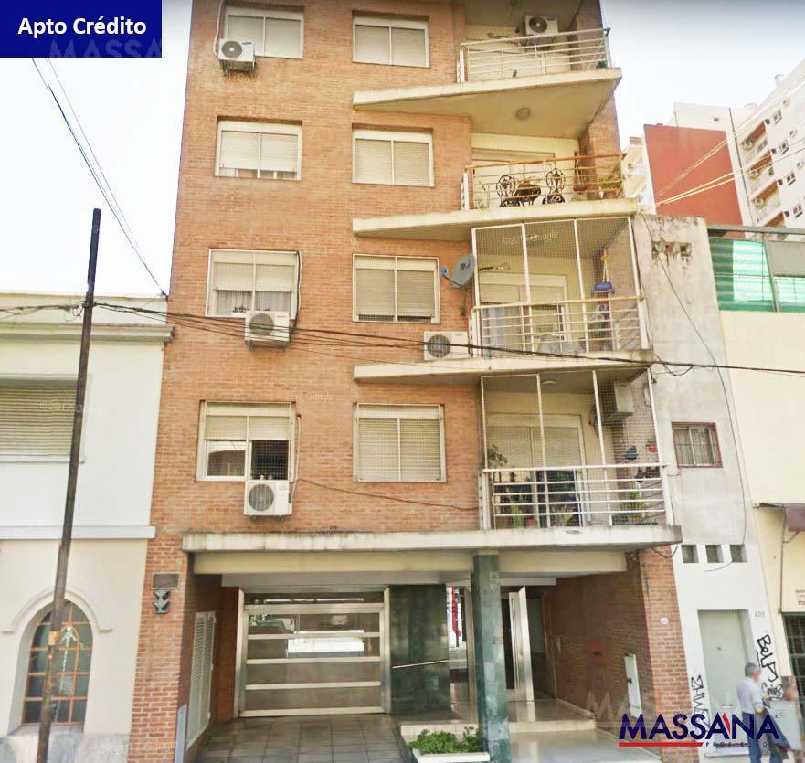 Foto Departamento en Venta en  Caballito ,  Capital Federal  DONATO ALVAREZ al 400