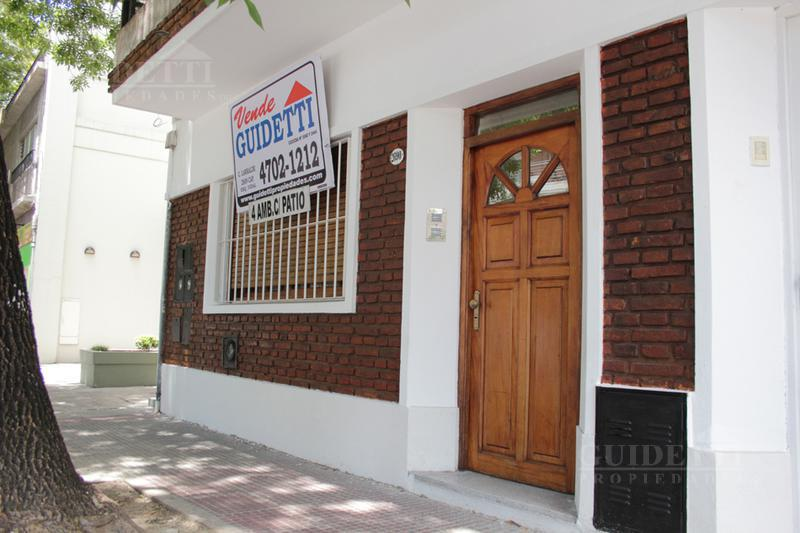 Foto PH en Venta en  Nuñez ,  Capital Federal  Av, C. Larralde 2600
