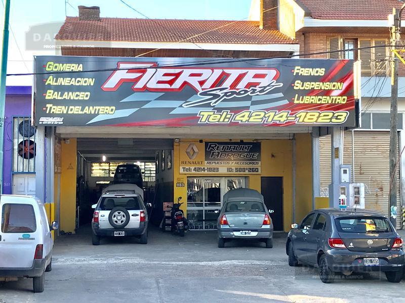 Foto Local en Venta en  Adrogue,  Almirante Brown  AV. SAN MARTIN 983