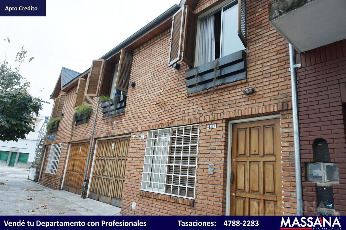 Foto Casa en Venta en  Flores ,  Capital Federal  LAFUENTE al 500