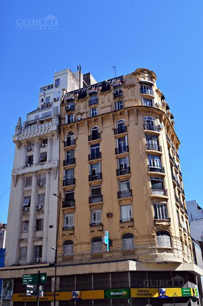 Foto Departamento en Venta en  Microcentro,  Centro  Av. Corrientes al 900