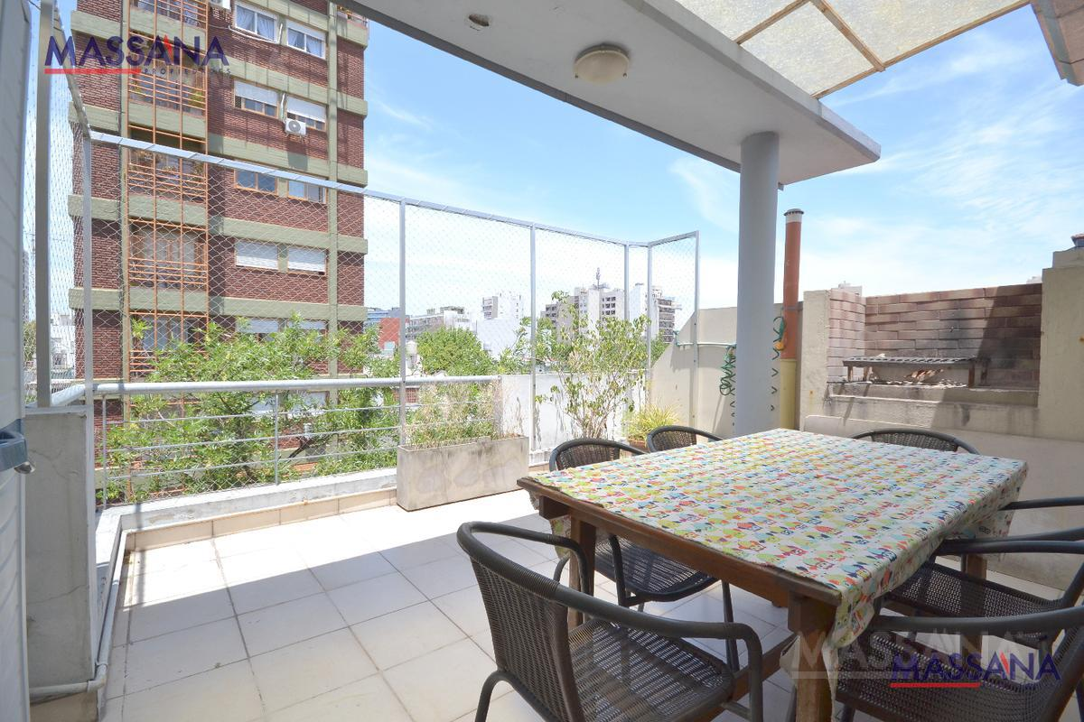 Foto PH en Venta en  Saavedra ,  Capital Federal  MANZANARES al 3700