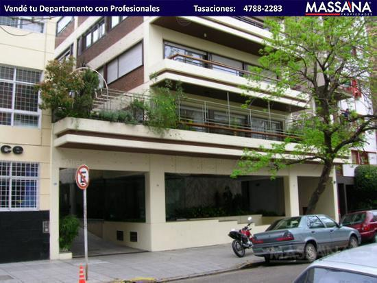 Foto Departamento en Venta en  Las Cañitas,  Palermo  ARCE al 300
