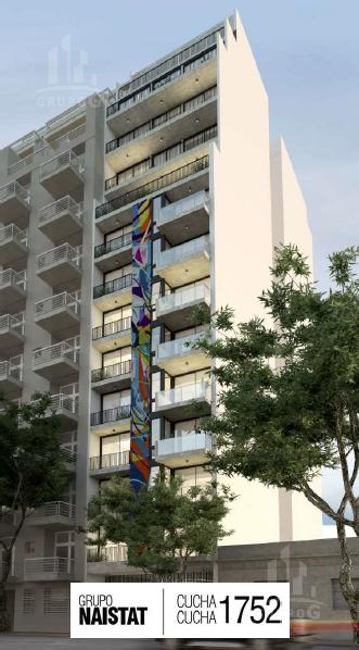 Foto Departamento en Venta en  Caballito ,  Capital Federal  Cucha Cucha y Juan B Justo