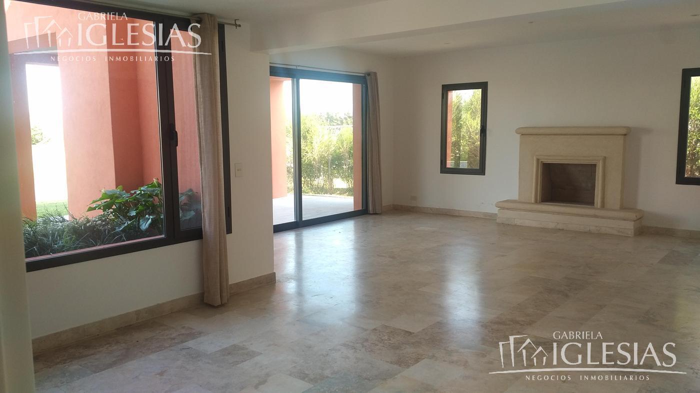 Casa en Venta en Cabos del Lago a Venta - u$s 870.000