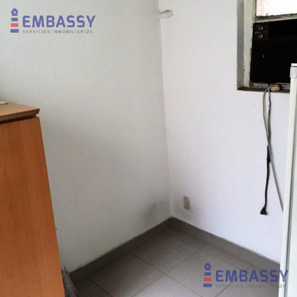 Foto Oficina en Venta en  San Nicolas,  Centro  Avenida Lenadro N. Alem al 400
