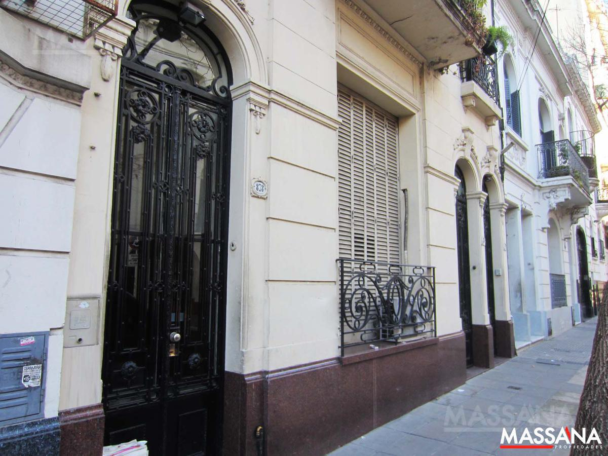 Foto PH en Venta en  Barracas ,  Capital Federal  FINOCHIETTO al 800