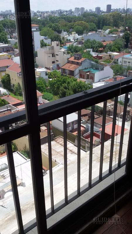 Foto Departamento en Venta en  Saavedra ,  Capital Federal  Jaramillo al 3800
