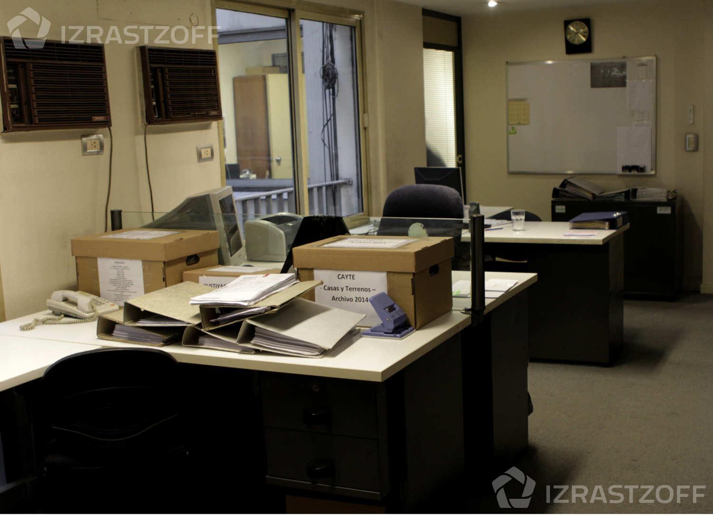 Oficina en venta alquiler en c rdoba e suipacha y esmeralda for Oficinas bankia cordoba