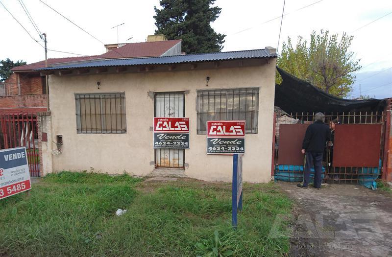 Foto PH en Venta en  Ituzaingó ,  G.B.A. Zona Oeste  Pacheco al 1200