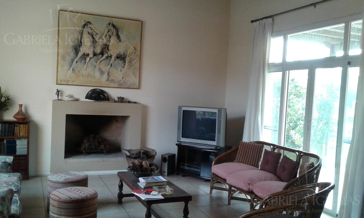 Casa en Venta en Nordelta Los Castores a Venta - u$s 650.000