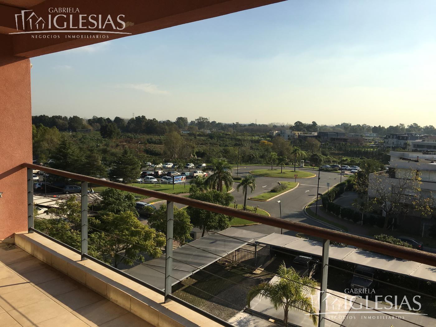 Departamento en Venta en Paseo de la Bahia - Studios II a Venta - u$s 130.000