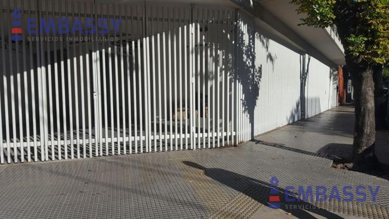 Foto Local en Alquiler en  Palermo ,  Capital Federal  Cabrera al 5800