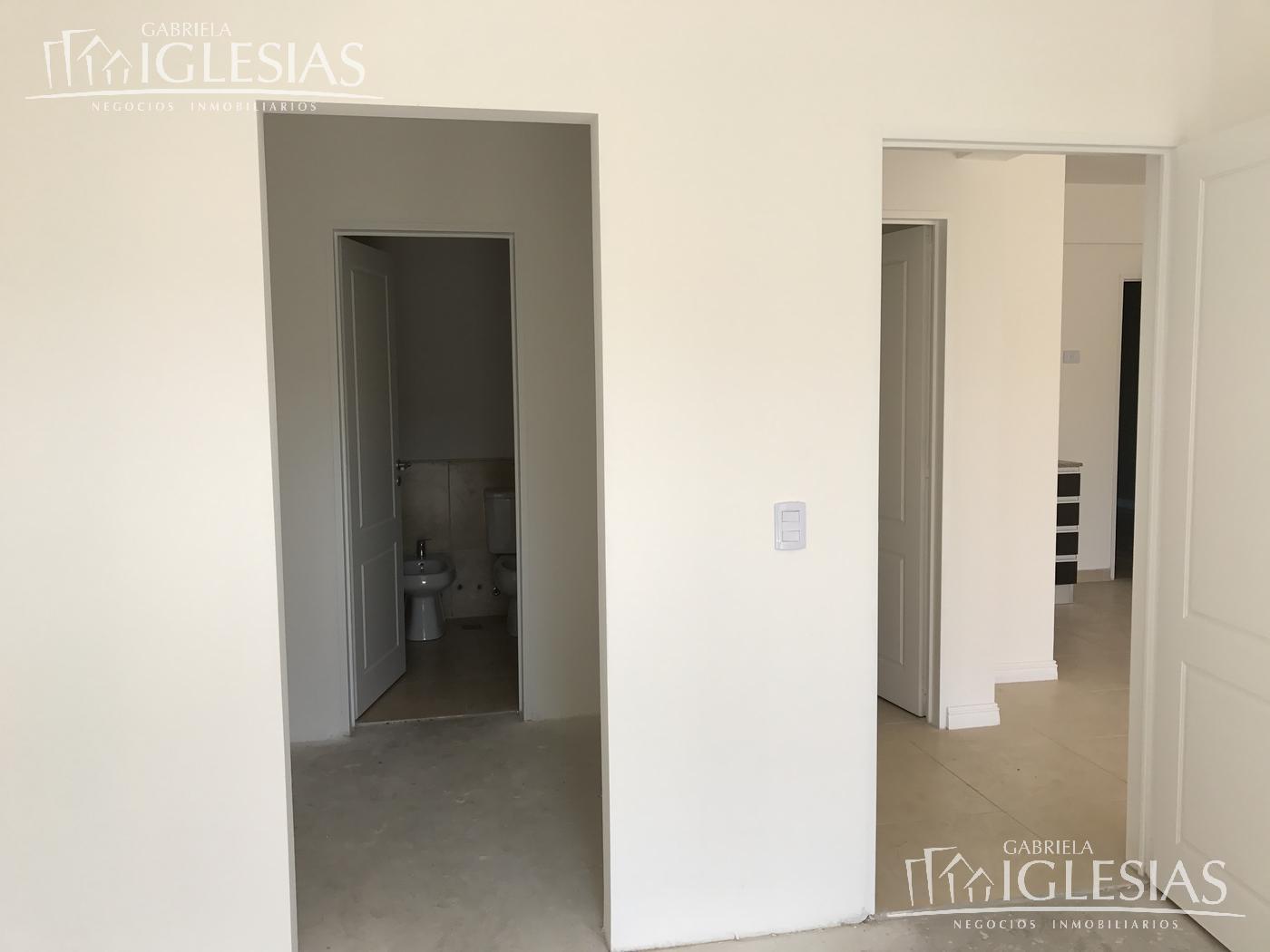 Departamento en Venta en Miradores de la Bahia a Venta - u$s 160.000