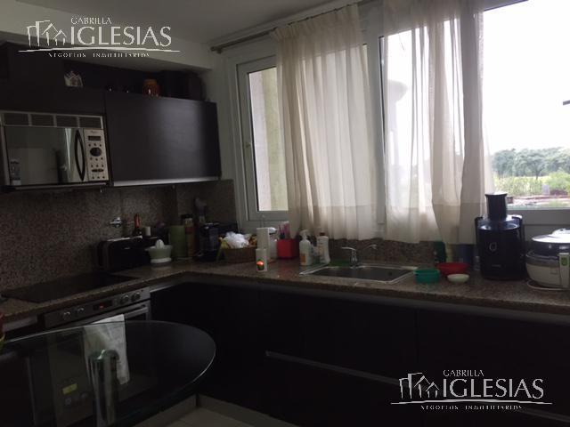 Departamento en Venta en Miradores de la Bahia a Venta - u$s 430.000