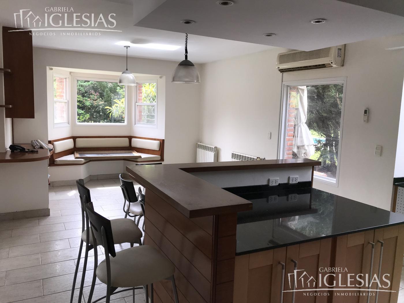 Casa en Alquiler en La Alameda a Alquiler - $ 37.000