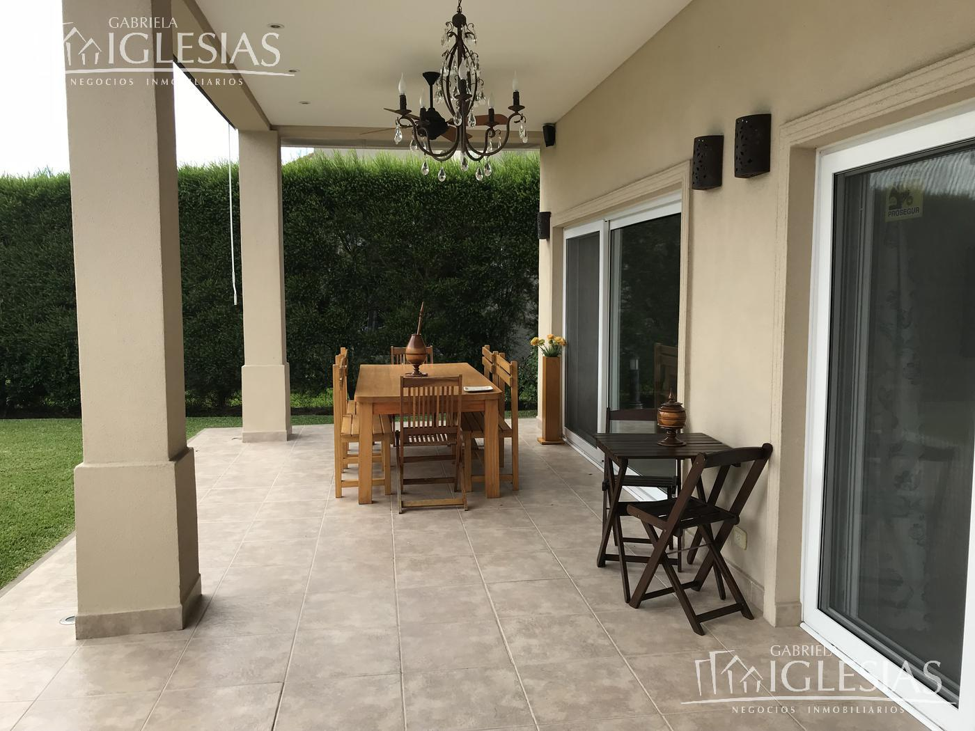 Casa en Venta en Nordelta Los Sauces a Venta - u$s 580.000