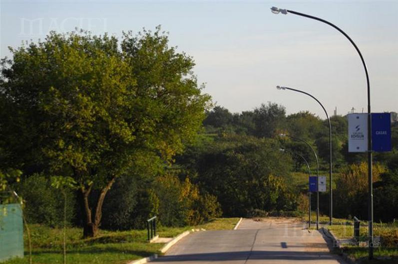 Foto Terreno en Venta |  en  Manatiales,  Countries/B.Cerrado  Manatiales