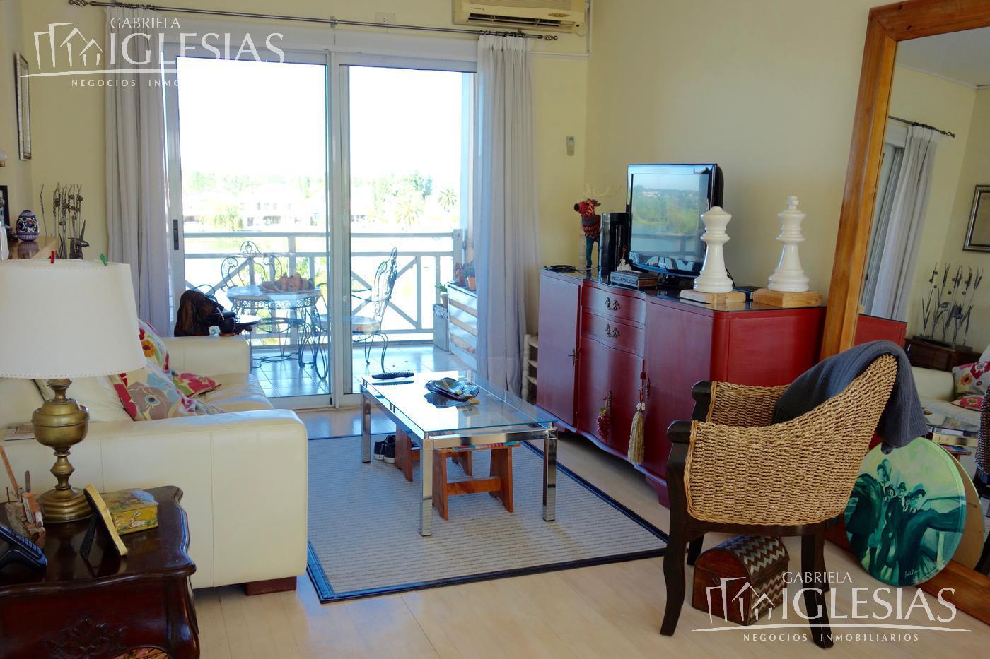 Departamento en Venta en Condominios de la Bahia a Venta - u$s 160.000