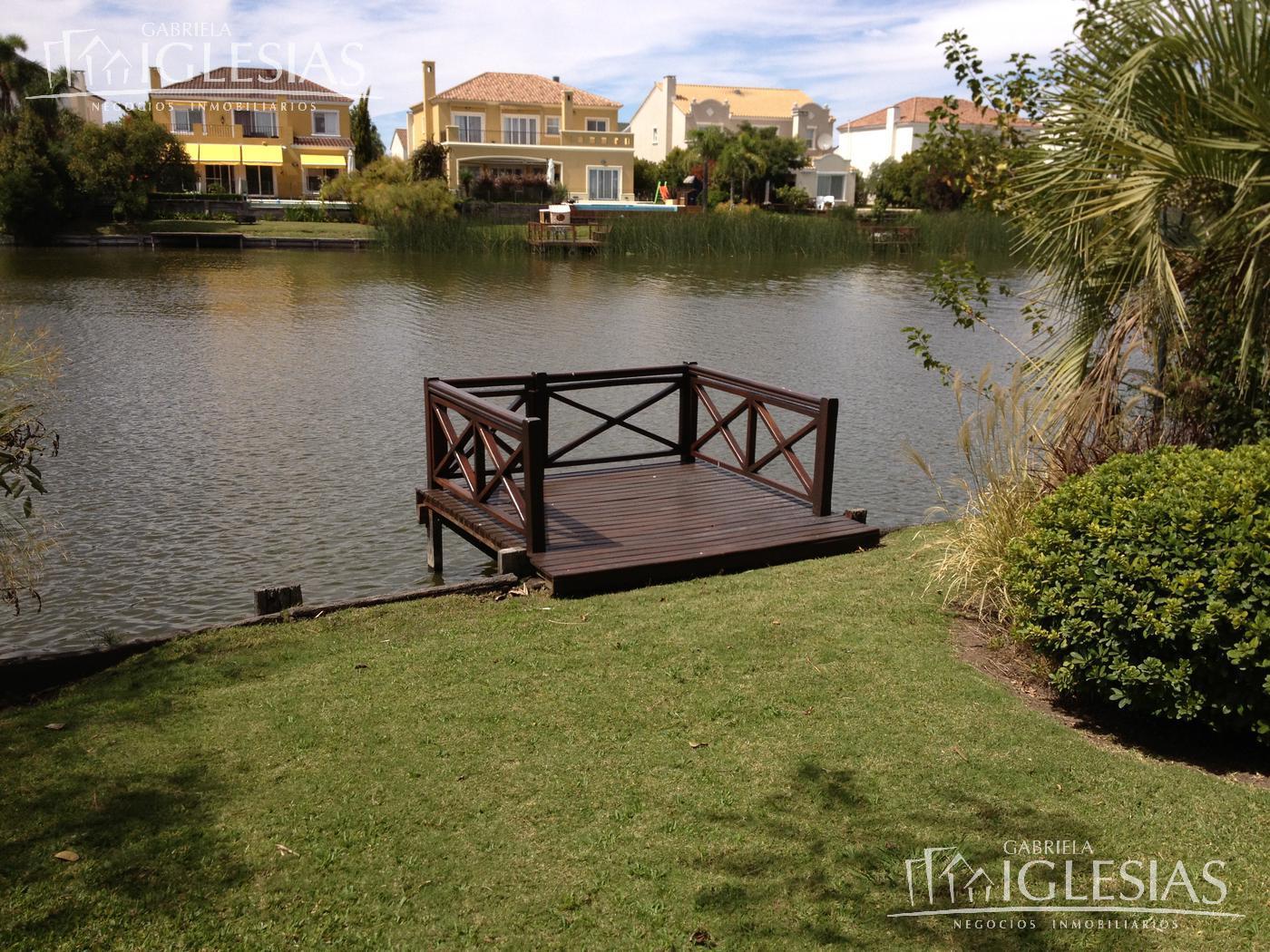 Casa en Venta en Nordelta Barrancas del Lago a Venta - u$s 625.000