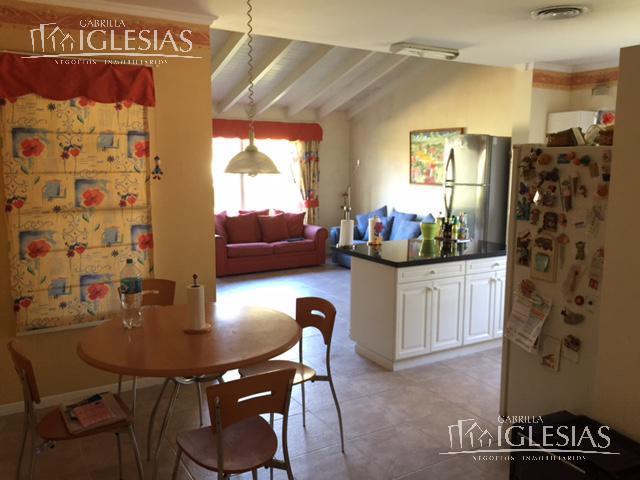 Casa en Venta  y Alquiler  en Nordelta Barrancas del Lago