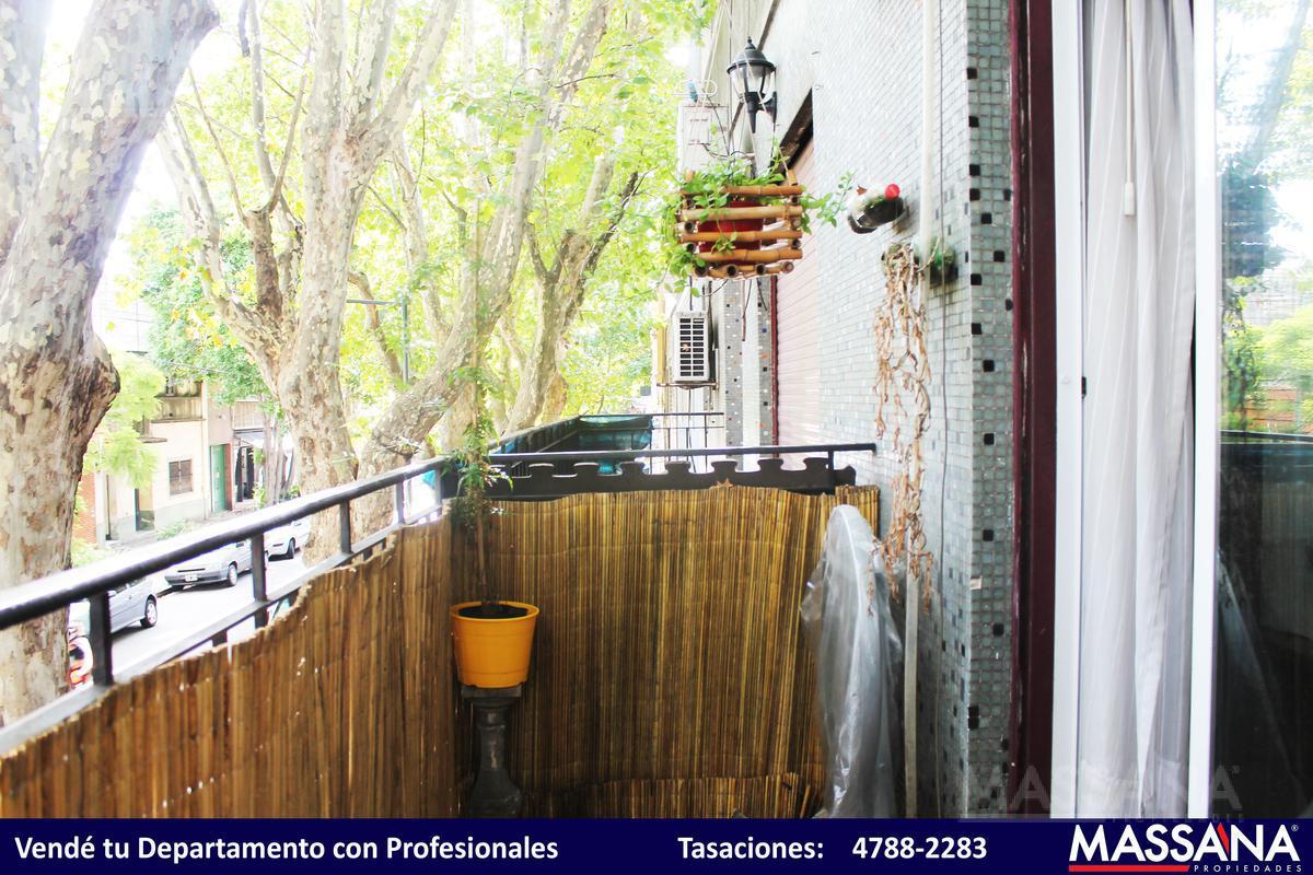 Foto PH en Venta en  Paternal ,  Capital Federal  CUCHA CUCHA al 2300